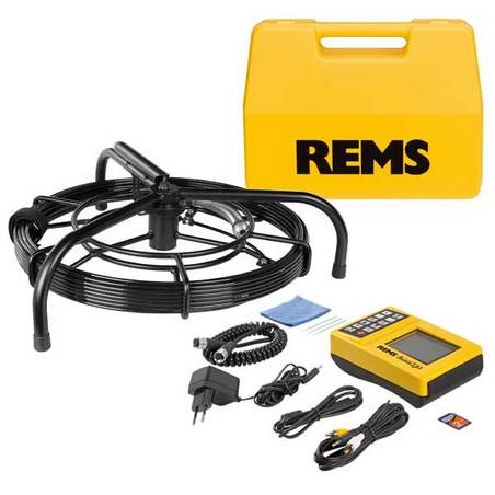 Камера за видеодиагностика REMS CamSys 30H