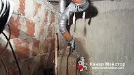 Отпушване, ремонт и почистване на канал от Канал Майстор